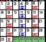 4月度イベントカレンダー