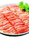 豚ももうす切り 108円(税抜)