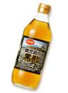 鹿児島の黒酢 698円(税抜)