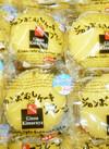 ジャンボ蒸しケーキ 78円(税抜)