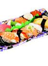 握り寿司(すみれ) 650円(税抜)