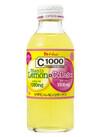 C1000ビタミンレモン 328円(税抜)