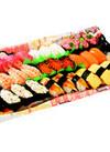 握り寿司(だんらん) 1,980円(税抜)