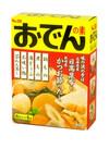 おでんの素 77円(税抜)