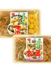 ごはんの素 栗/松茸 198円(税抜)
