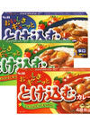 おいしさギューッととけ込むカレー 77円(税抜)