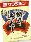 料亭赤だし 138円(税抜)