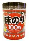 卓上味のり 298円(税抜)