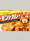バーモントカレー(甘口) 158円(税抜)
