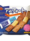 アルフォートファミリーサイズ 199円(税抜)