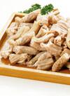 豚ボイルモツ(小腸・解凍) 78円(税抜)