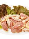 産直旨味鶏もも肉からあげ用 148円(税抜)