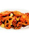 鶏カシューナッツ炒め 208円(税抜)