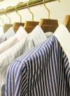 温水洗いワイシャツ 180円