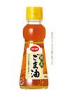 純正ごま油 158円(税抜)