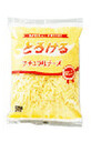 とろけるナチュラルチーズ 898円(税抜)