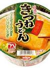 きつねうどん 78円(税抜)