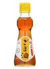純正ごま油 214円(税込)