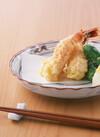 季節の天ぷら盛合せ(たらの芽・筍入り) 398円(税抜)