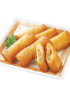国産野菜のパリっと春巻 280円(税抜)
