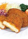 チーズインチキンサンドカツ 356円(税込)