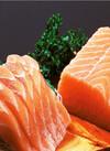 銀鮭刺身用 215円(税込)