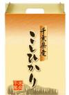 千葉県産こしひかりギフト 1,956円(税抜)