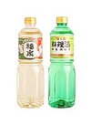 みりん調味料・料理酒 108円(税抜)