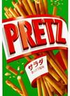 プリッツ 78円(税抜)