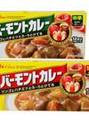 バーモントカレー各種 158円(税抜)