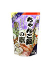 ちゃんこ鍋の素 77円(税抜)