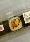 太巻き 322円(税込)