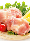 若鶏もも肉 77円(税抜)