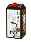 創味のつゆ 527円(税抜)