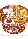 鴨だし肉うどん 78円(税抜)
