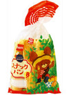 スナックパン 108円(税抜)