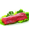 豚肉ひれかたまり 128円(税抜)