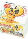 金のつぶたれたっぷり!たまご醤油たれ 69円(税抜)