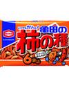 亀田の柿の種6袋詰 138円(税抜)