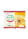 とろけるミックスチーズ 368円(税抜)