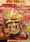 桜咲くミルキー袋 158円(税抜)
