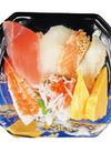 海鮮丼 450円(税抜)