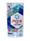 アリエールイオンパワー ジェルサイエンス詰替 147円(税抜)