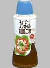 ノンオイル 和風ごま 188円(税抜)