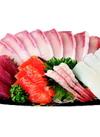 大漁盛合せ 950円(税抜)