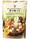 寄せ鍋つゆ 238円(税抜)