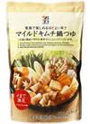 マイルド キムチ鍋つゆ 238円(税抜)