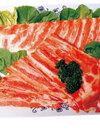 豚肉 生ソーキ 107円(税抜)