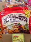 カントリーマァム 168円(税抜)