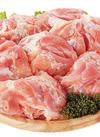 若鶏モモ肉※解凍 58円(税抜)